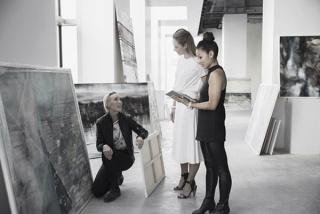 art consulting