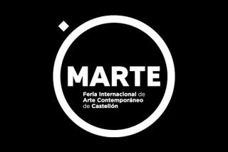 Marte Feria Internacional de Arte Contemporáneo