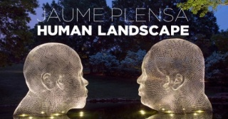 Jaume Plensa: Human Landscape