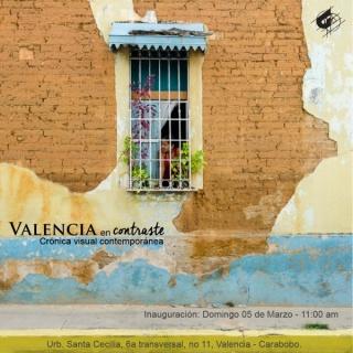 Valencia en contraste. Crónica visual contemporánea