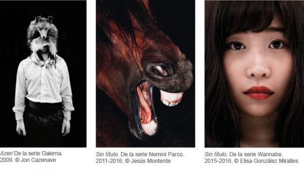 Un cierto panorama - reciente fotografía de autor en España