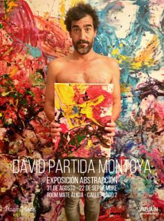 Vizualy - David Partida Montoya, Abstracción
