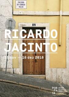 Ricardo Jacinto. Quarto Duplo