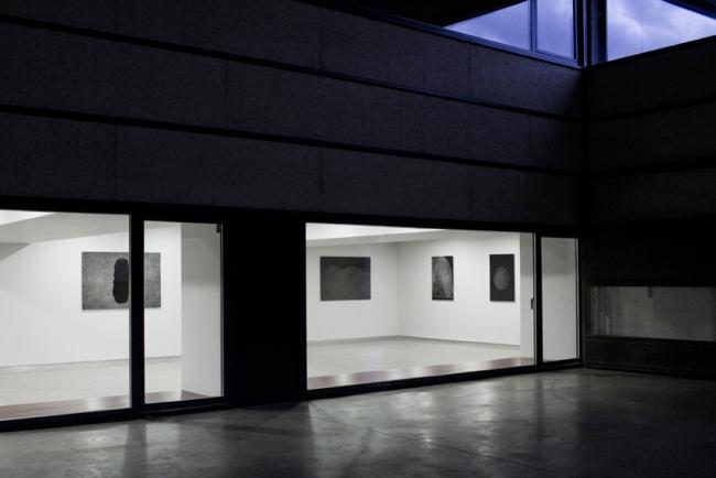 Exposición de Patricia Bofil, ganadora de la primera edición