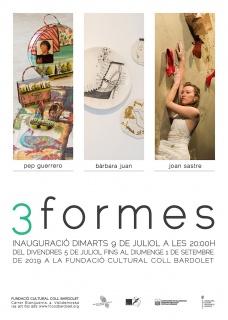 3 Formes