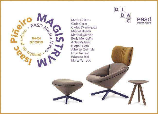 Magistrvm-EASD Mestre Mateo
