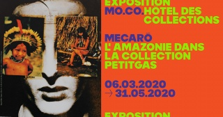 MECARÕ. L'Amazonie dans la collection Petitgas