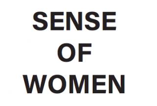 Sense of Women