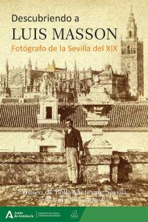 """Cartel de la Exposición """"Descubriendo a Luis Masson"""" MBAS"""