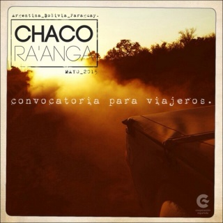 Chaco Ra´anga