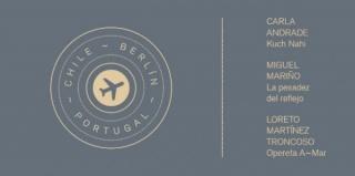 Becas de creación artística en el extranjero 2014