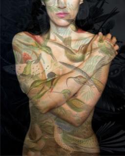 Tatiana Parcero