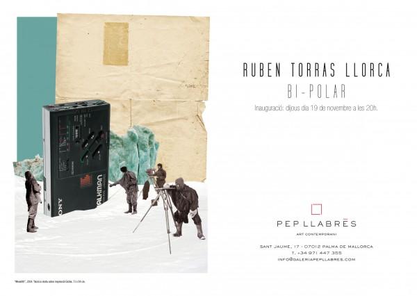 "RUBEN TORRAS LLORCA \""BI-POLAR\"""