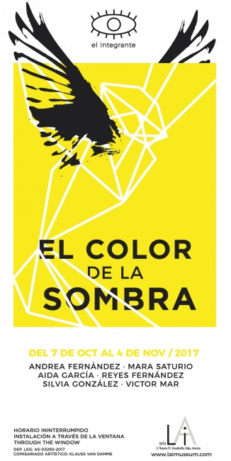 El color de la sombra
