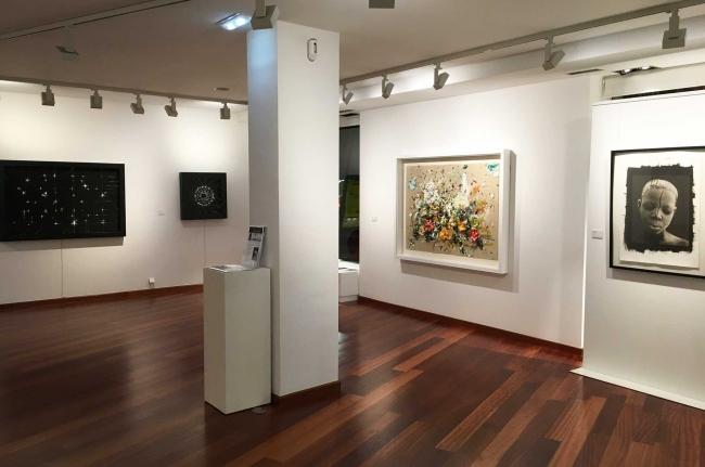 30 + 3 Exposición Aniversario