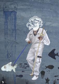 Karlos Ibarra Poseidon