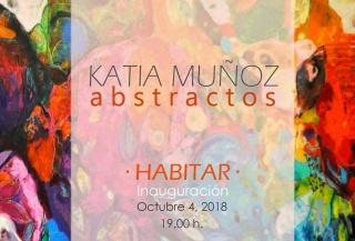 Katia Muñoz Art