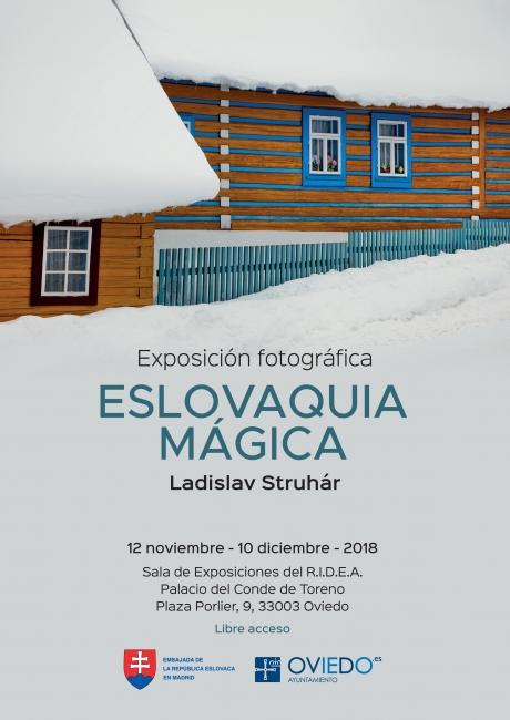 Eslovaquia Mágica