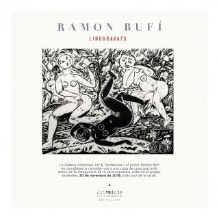 Ramon Bufí. Linogravats
