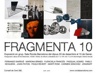 Fragmenta 10