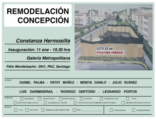 CORTESÍA GALERÍA METROPOLITANA