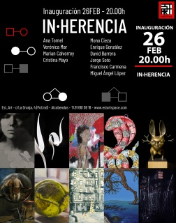 IN·HERENCIA