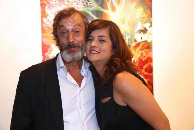 Ananda Seidl e Mariana Pinto