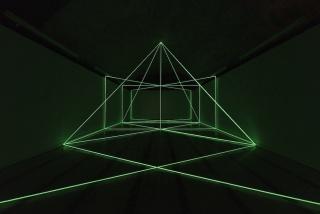 Rope Room 220meters Light,