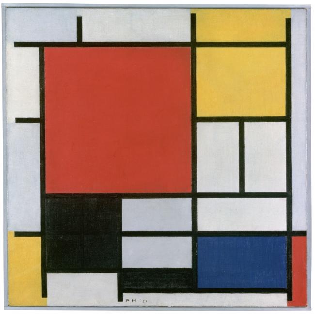 Principales vanguardias artísticas del siglo XX