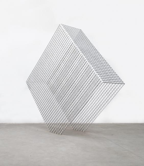Ascânio MMM — Cortesía de Casa Triângulo