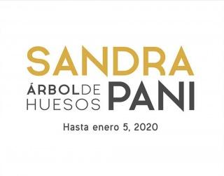Sandra Pani. Árbol de huesos