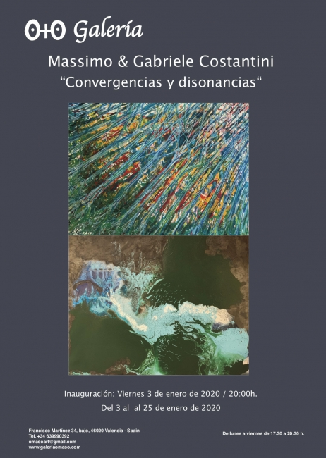 Convergencias y disonancias