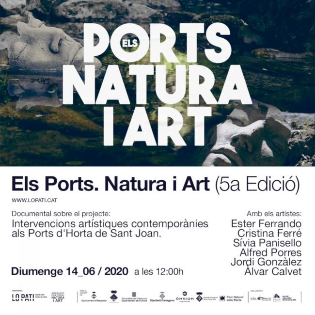 Els Ports, Natura i Art (5a edició)