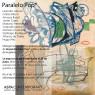 Paralelo Pop, exposición colectiva en la galería aspa contemporary
