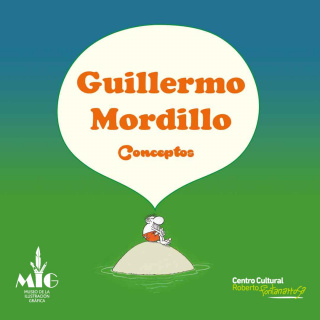 Guillermo Mordillo: Conceptos