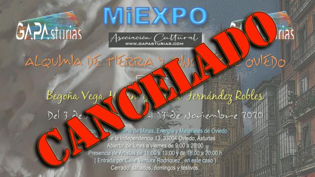 MiEXPO - Begona y Emilio - CANCELADO
