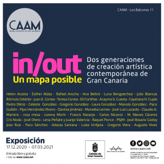 In/Out: Un mapa posible