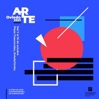 Arte Oviedo 2021