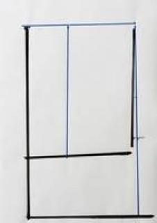 Jesús Alberto Benitez, Untitled, 2014