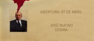 José Rufino, Dogma