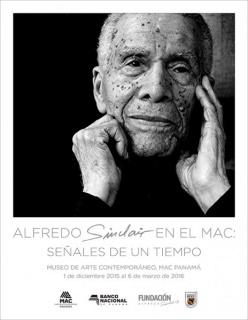 Alfredo Sinclair en el MAC: señales de un tiempo