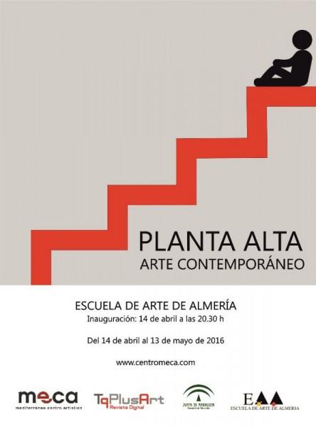 Planta Alta Arte Contemporáneo