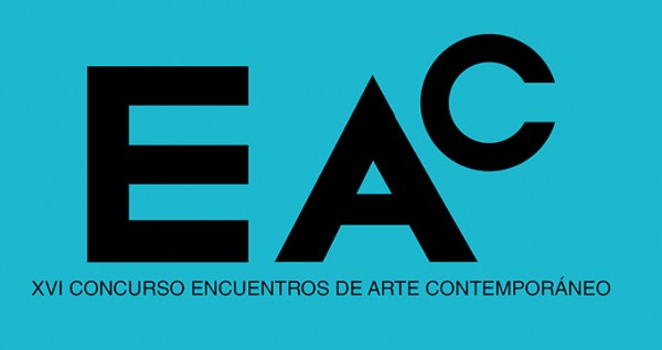 EAC 2016. XVI Concurso Encuentros de Arte Contemporáneo