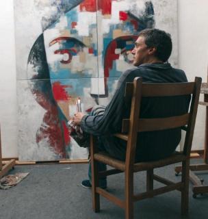 Didier Lourenço. In & Out