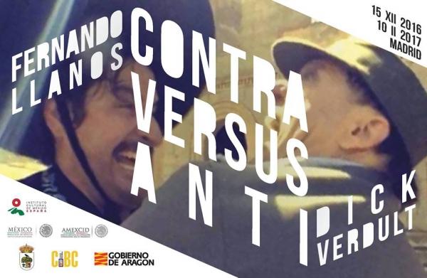 Contra, Versus, Anti