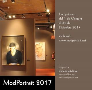 ModPortrait 2017