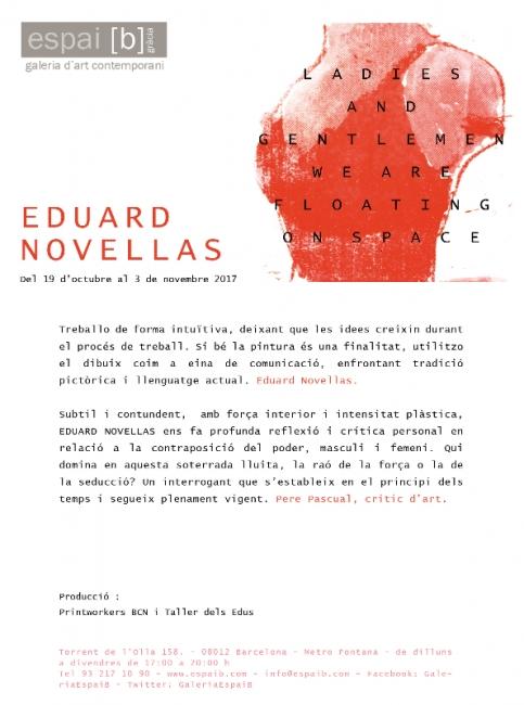Eduard Novellas