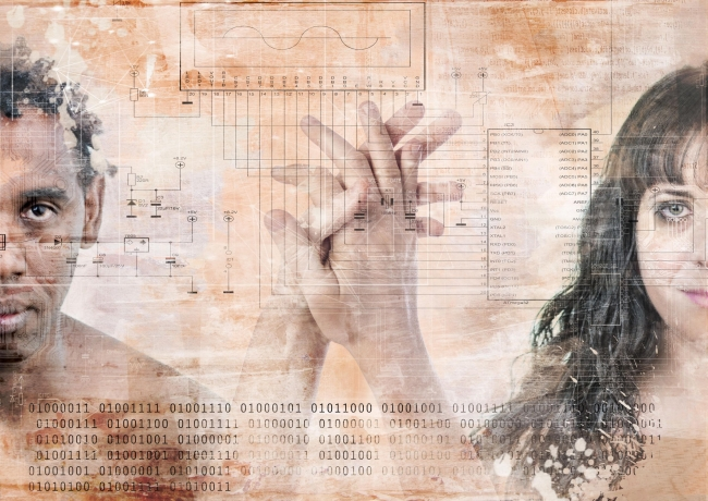 Daniel Dicenta – Cortesía de Clorofila Digital