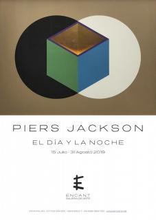 Piers Jackson. El día y la noche