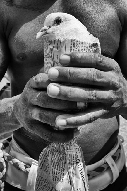 Kilombo. Cortesía Maria Daniel Balcazar